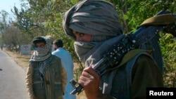 پاکستانی طالبان (فائل فوٹو)