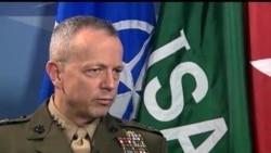 """""""AQSh Afg'onistondan butunlay ketmaydi""""/NATO Afghanistan"""