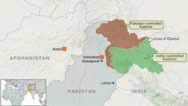 Rawalpindi, Islamabad Pakistan, Line of Control, Kashmir