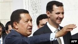 Amerika ve Suriye'den Karşılıklı Suçlama