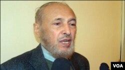 افغانستان کې د پاکستان پخوانی سفیر رستم شاه مومند