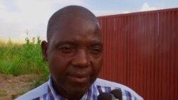 """""""Ministro desconhece problemas da Educação em Angola"""", diz SINPROF"""