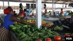 Bulawayo Vendor