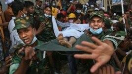 Mbi 275 të vdekur në Bangladesh