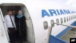 یورپی یونین نے افغان ائرلائنز پر پابندی لگا دی