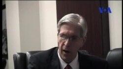 رابرت لوینسون: پرونده يك آدم ربايى