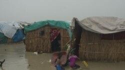 美國政府政策立場社論:美國在南蘇丹面臨另一場危機之際伸出援手