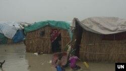 Cheias no Sudão do Sul