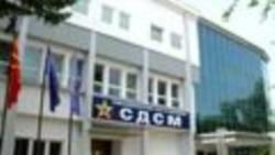 Maqedoni: Opozita ne bojkot