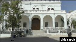 Bank Central Somalia (Foto: VOA/Videograph)