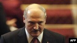 Ông Lukashenko bày tỏ tin tưởng là nước ông sẽ mau chóng hồi phục thoát khỏi những khó khăn hiện nay