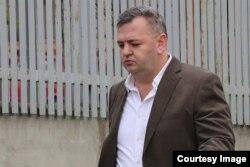 """Na suđenju za utaju poreza Tihomir Brajković je rekao da posljednjih 10 godina """"nema nijednu prekršajnu, a kamoli krivičnu mrlju"""" (FOTO: Slobodna Bosna)"""