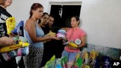 Un experimento en Barquisimeto fue la primera etapa de un esfuerzo mayor para fomentar el uso de la criptomoneda en Venezuela.