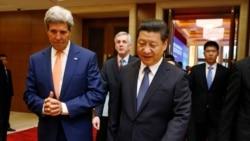 U.S. - China Economic Alliance