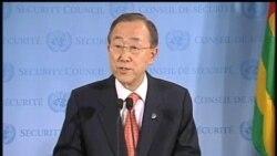 2012-02-09 美國之音視頻新聞: 敘利亞軍攻擊霍姆斯再殺害24人