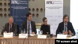 """Predstavljanje izveštaja """"Integracija kosovskih Srba nakon Briselskog sporazma"""""""