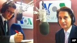 بحث رادیویی- دهمین سالگرد حملات یازدهم سپتمبر 2001 و اوضاع فعلی جهان