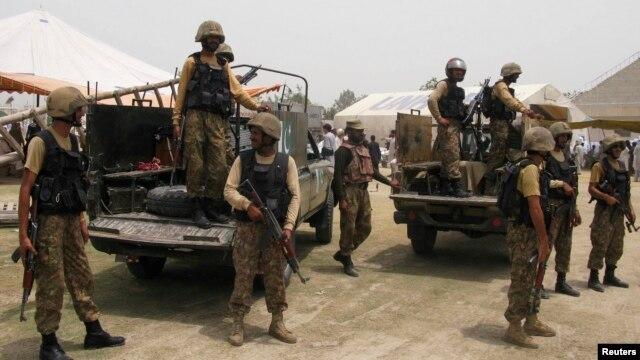 Pakistan juga Waspadai Kedatangan Isis