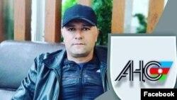 Əlixan Rəcəbli