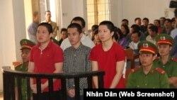 Tin Việt Nam 22/12/2017