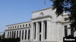 美國聯邦儲備局