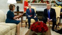 L'impasse qui risque de paralyser le gouvernement fédéral