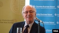 傑拉冦蒂斯 哥倫比亞大學政治學教授