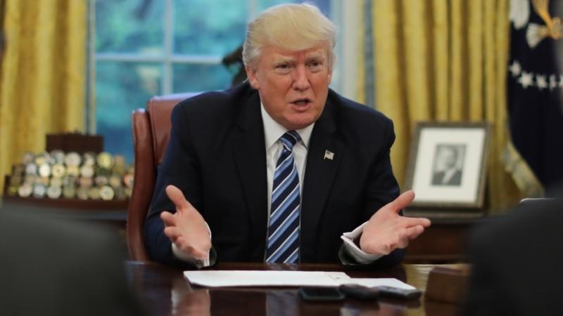 трамп считает возможным очень-очень крупный конфликт кндр