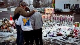 La tuerie dans l'école élémentaire du Connecticut a été le pire jour de ma présidence, a estimé Barack Obama