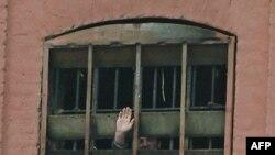 114 в'язнів втекли з тюрми в Конго