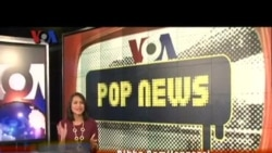 Oscar 2013 dan Zumbathon - VOA Pop News