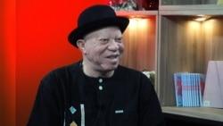 """Lutter contre une culture n'est pas facile"", Salif Keita"