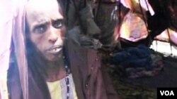 Somalija: Sretnicima zdjela riže dnevno