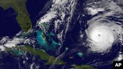 La NOAA informó que veía un 70% de posibilidades de la ocurrencia de entre 10 y 16 tormentas con nombre en 2016.