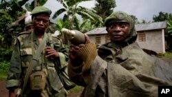 Aunque no hay pruebas de secuestro, el desaparecimiento de 10 personas tuvo lugar después de un ataque en una reserva de la milicia Mai Mai.