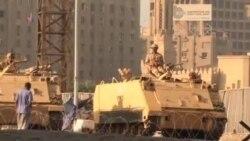 وضعيت نامطمئن مصر در آستانه رمضان