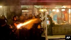 Taksim maydoni. 15-iyun 2013.