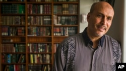Gavayi Musulmonlar assotsiatsiyasi prezidenti Hakim Ansafi