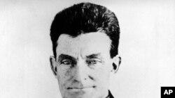 John Brown (1800 - 1859)