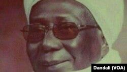 Tsohon Sarkin Muslmi Ibrahim Dasuki wanda Allah ya yiwa rasuwa jiya