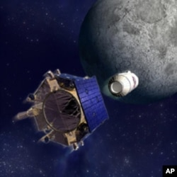 Предизвикот - човек на Месечината: 50 години подоцна