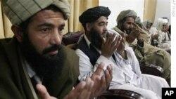 حذف نام پنج تن از طالبان از فهرست سیاه ملل متحد
