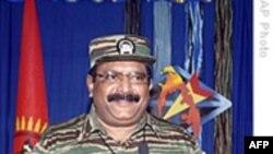 Убит лидер «тамильских тигров»