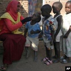 Sudan bolalari