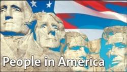 People in America