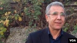 İntiqam Əliyev (Hüquq Maarifçiliyi Cəmiyyətinin rəhbəri)