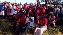 Ibandla leMDC Lalulazwa Yinkokheli, Ubudlwangudlwangu Lokunye Okufanayo.