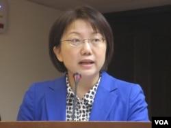 台湾大学社会系教授、社会民主党主席范云