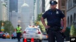 Nueva York, Texas y Virginia son los lugares mencionados en el reporte sobre una posible amenaza de al-Qaeda.