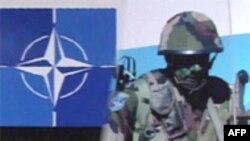 Президент Украины считает НАТО единственной эффективной системой безопасности